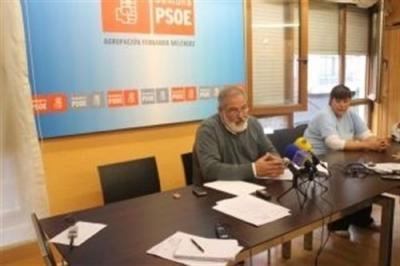 LAS INFANTAS DEL PSOE