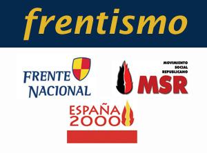 ACUERDO DE MÍNIMOS SUSCRITO POR ESPAÑA 2000, FRENTE NACIONAL Y MOVIMIENTO SOCIAL REPUBLICANO