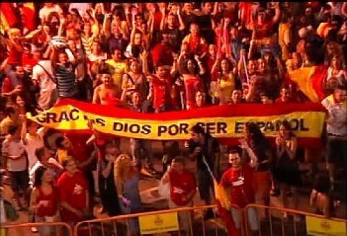SELECCION NACIONAL DE FUTBOL