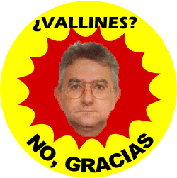 ¿VALLINES? NO, GRACIAS