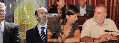 ¿HAY ALGO MAS ABYECTO QUE UN COMUNISTA ESPAÑOL?